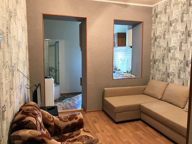 Квартира на Кирова 12 Б
