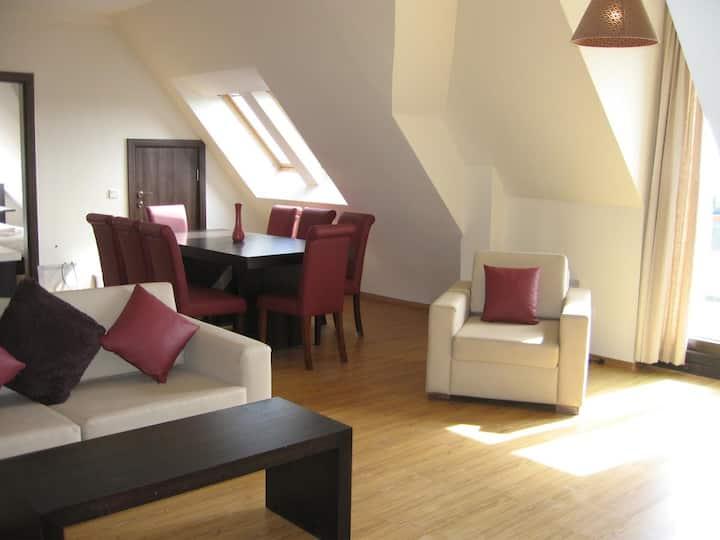 Chamkoria luxury apartment