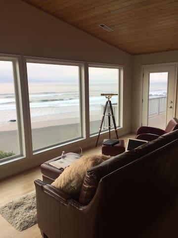 Vacation Beach House