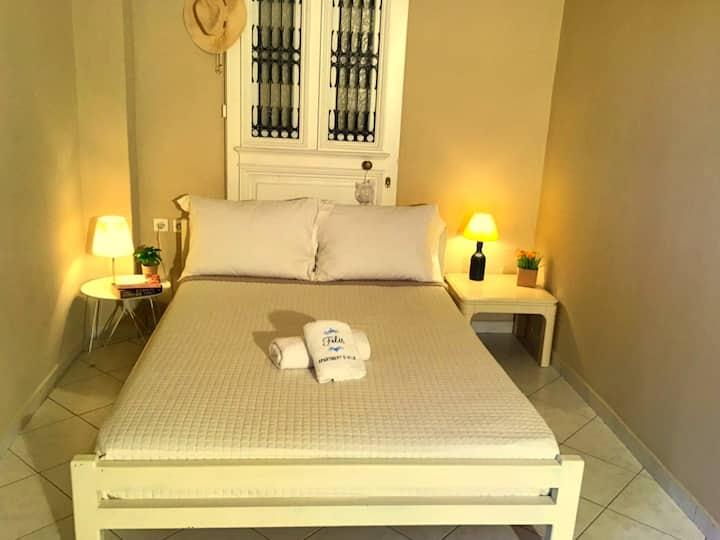 Villa Filis-Studio Apartment in magnificent Villa!
