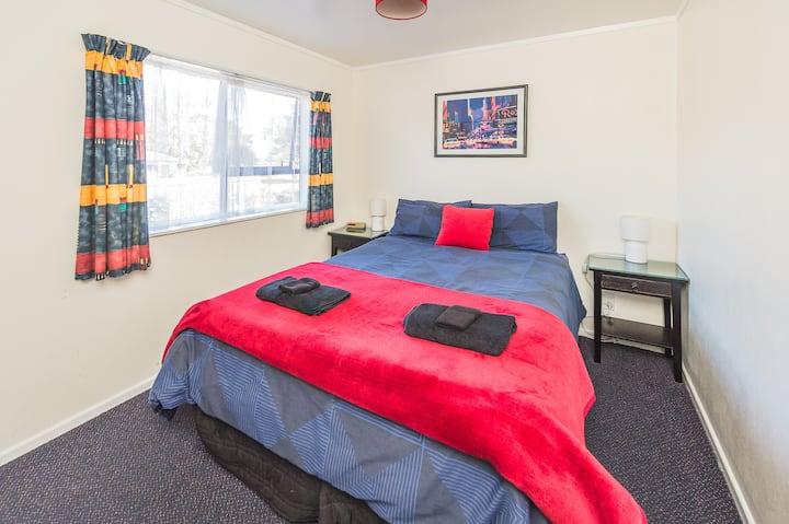 Anndion Lodge - Double Lodge Room