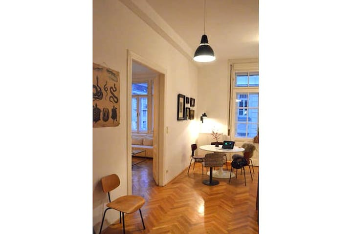 Luxury in Central Vienna - Vienna - Apartemen