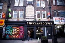 BL5 Premium Location in Heart of Brick Lane!