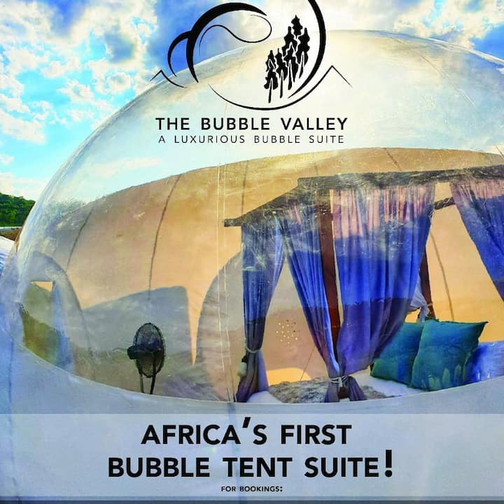The Bubble Valley