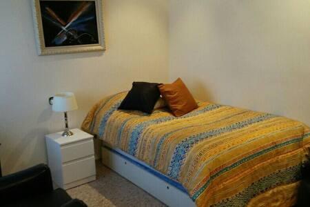 Habitacion en villa compartida - Plana Alta - Huvila