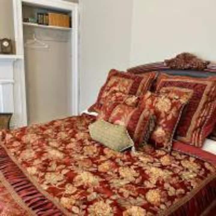 Historic Mcdonald House- Truemper Room
