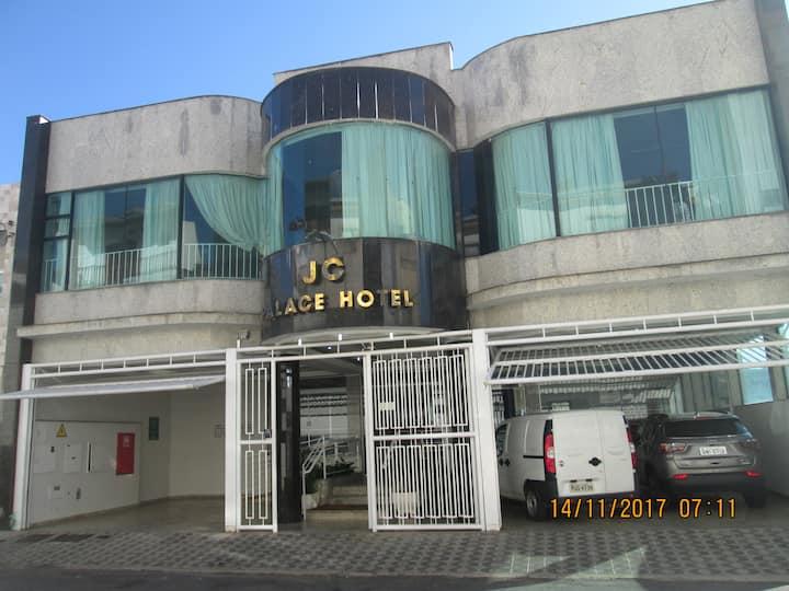 JC PALACE HOTEL