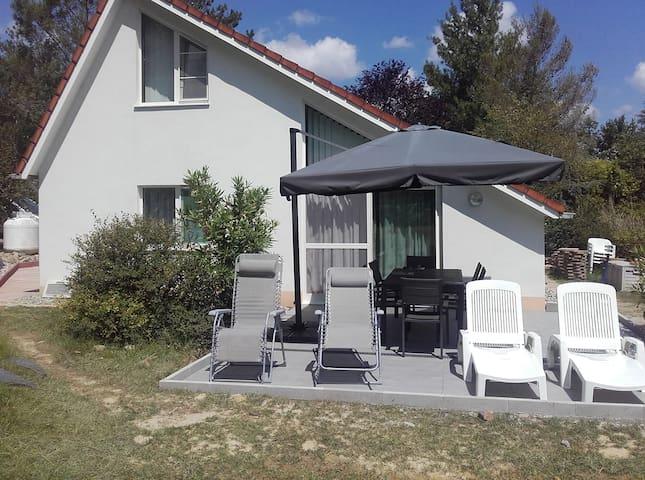 Villa 7 personnes - Ariège - Toulouse -Pyrénées