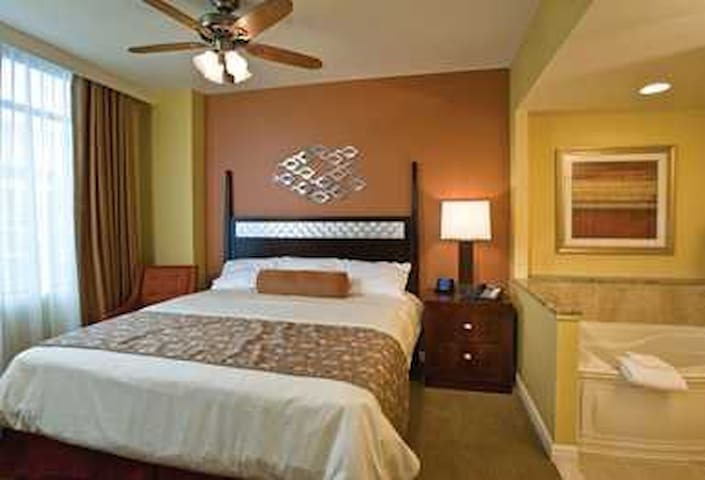 National Harbor Resort, 2 BR Unit - Fort Washington - Appartement
