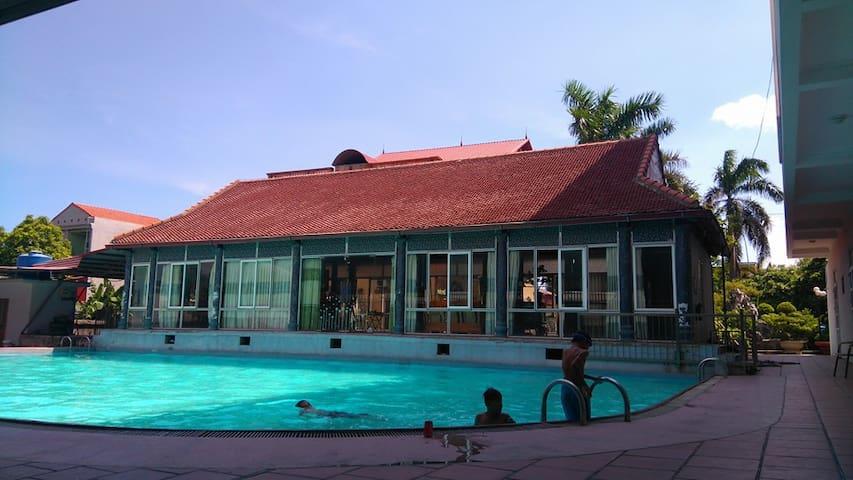 XXI The Homestay - Ninh Bình Province - Casa