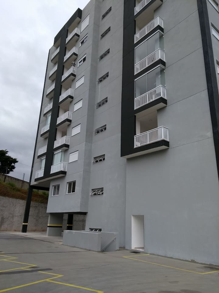 DOMUS ANGELIS, RESIDENCIAL