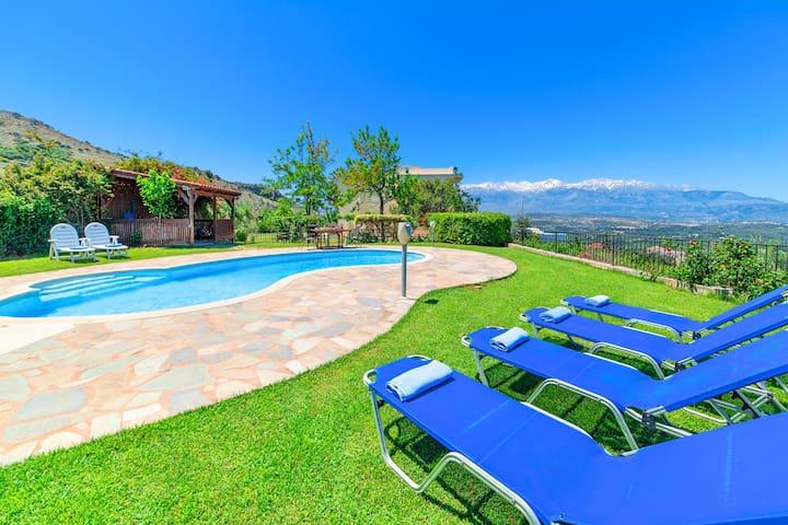 Alta Vista Villa with Private Pool