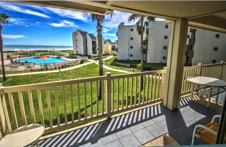 Bahia Mar/BREATHTAKING OCEAN VIEW W/ LARGE BALCONY
