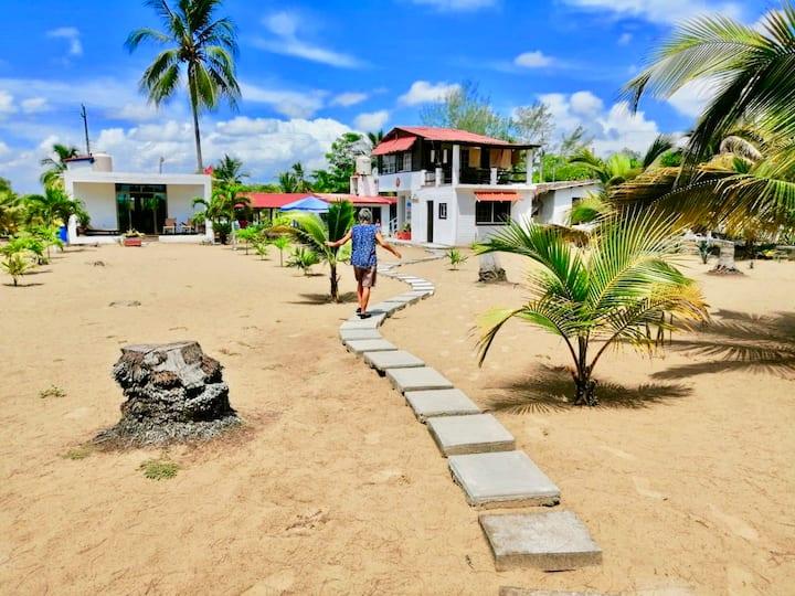 Tuxpan! Beach & River Experience (Marimba)