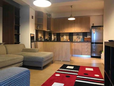 Flat in Militari Rezidence Cozy and quiet