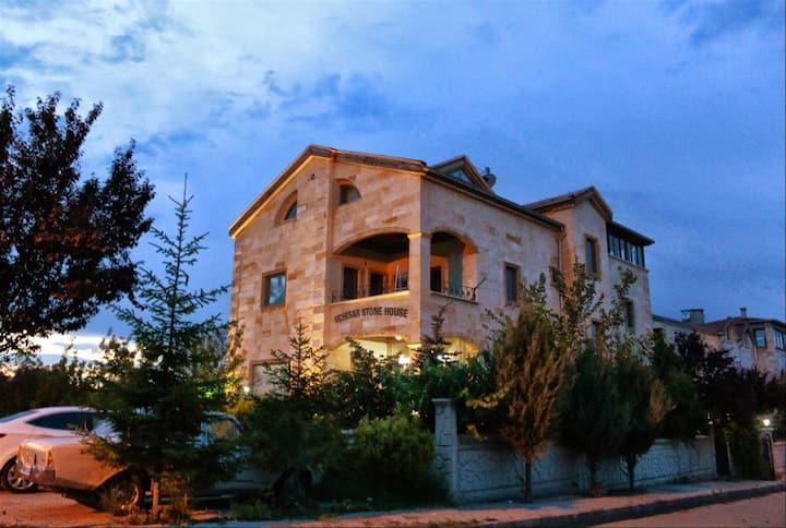 Cappadocia your home (inc.breakfast)kesek room