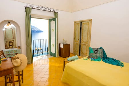 Casa Cosenza Romantic double room 1