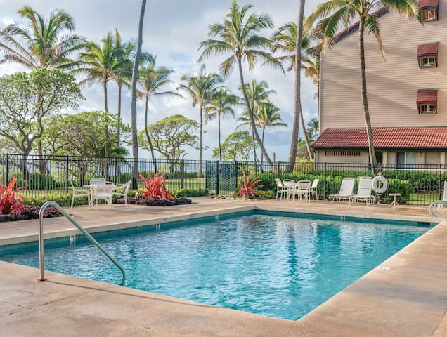Kapa'a Shore, Hawaii, 1 Bedroom #1