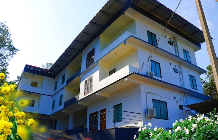 Harmony Hilltop Serviced Apartments
