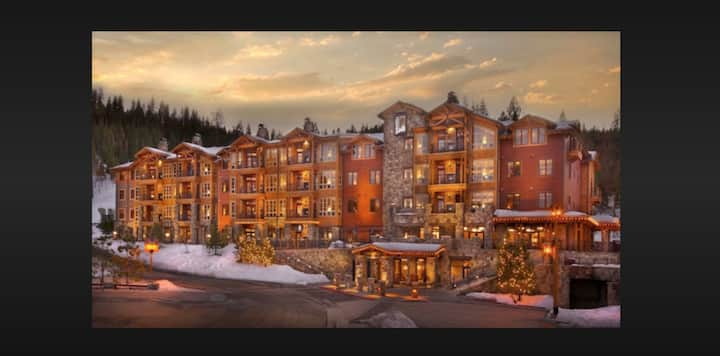 Northstar Lodge Resort