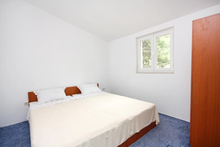 Room with air-conditioning Sobra, Mljet (S-4888-b)