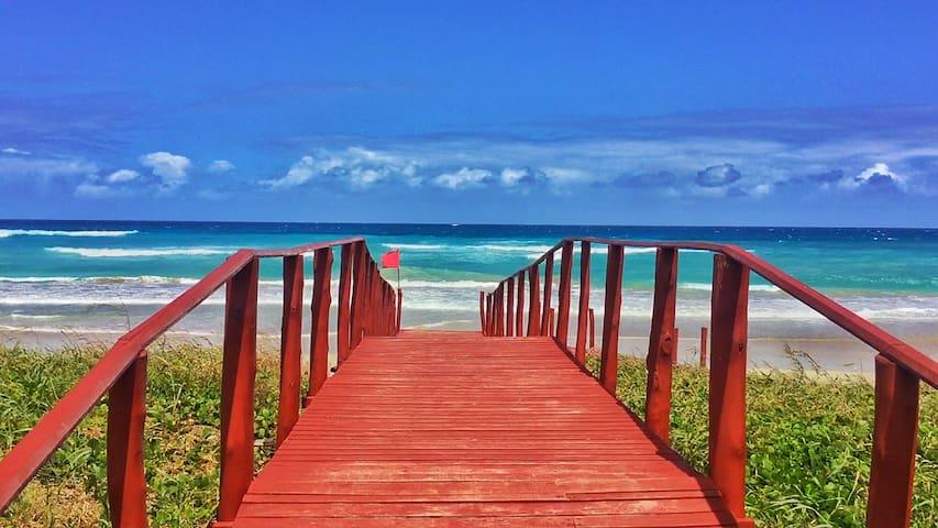 Casa Havana Beach - Boca Ciega, Playas del Este - Casa particular