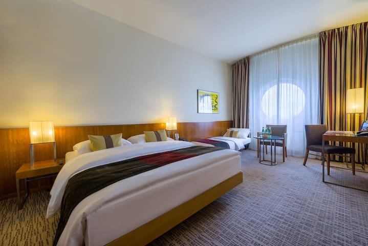 K+K Hotel Maria Theresia, Spacious Family