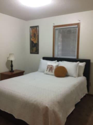 Augusta Apartment