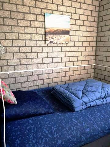 Schlafzimmer 2 Bett 120x200