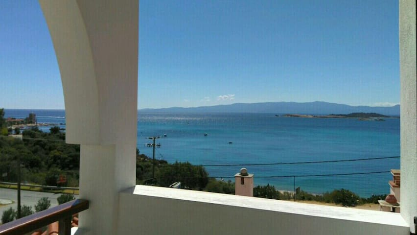 Apartment Ouranoupoli