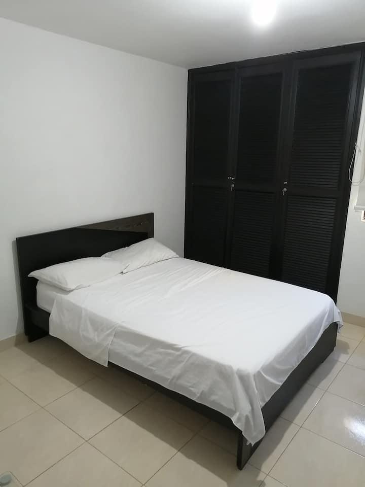 Apartamento edificio Arrecife Viva Barranquilla