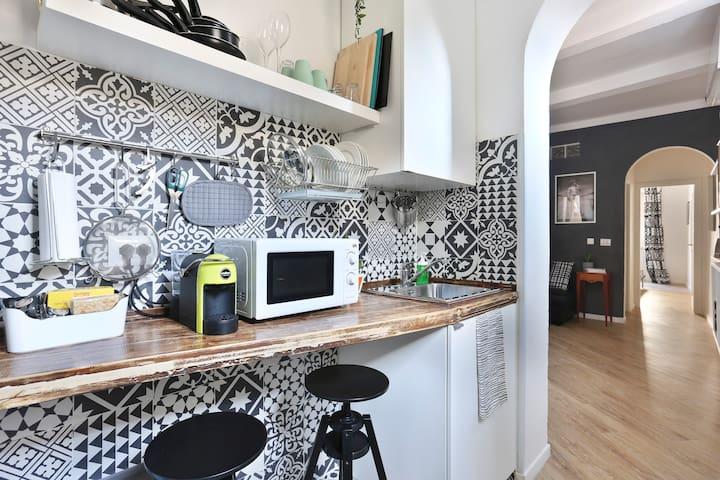 Taddea Home - Santa Maria Novella