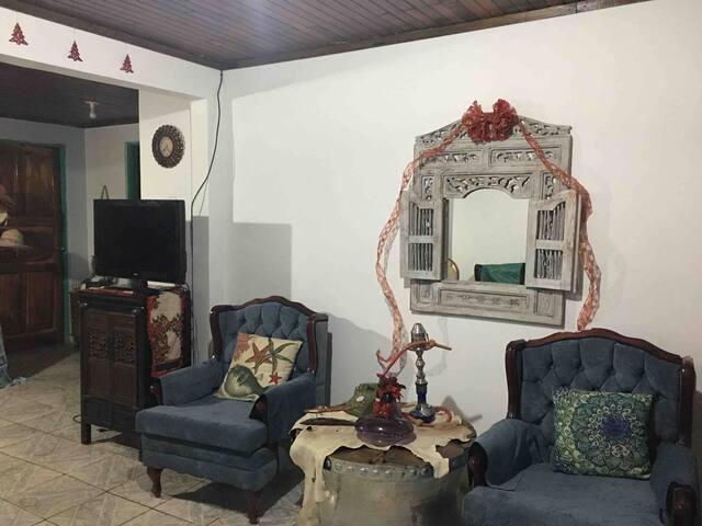 Casa Arrecife habitación #2. Puntarenas Town