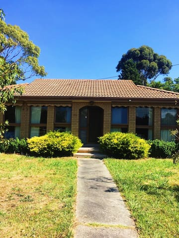 Great room in Bundoora