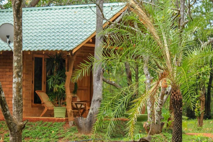 Lotus Eco Villa