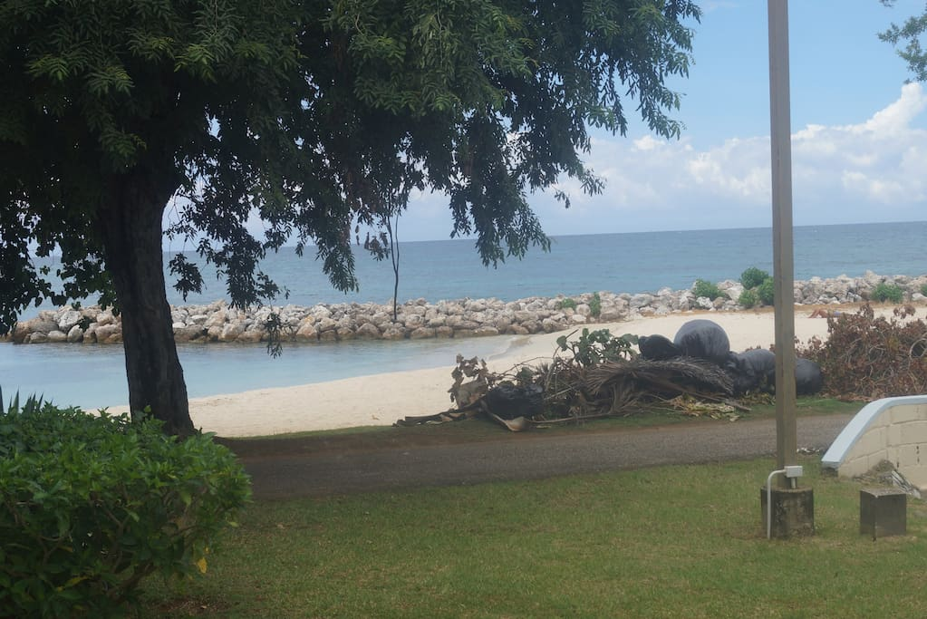 Your private secluded piece of paradise