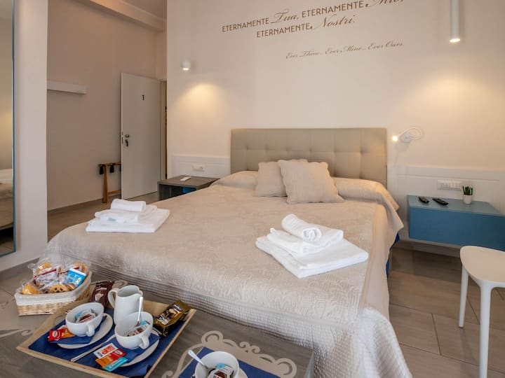 Bed & Breakfast a Salerno ID 548