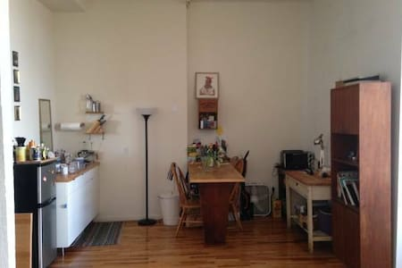 Large Brooklyn Loft with Amaizng View! - Brooklyn