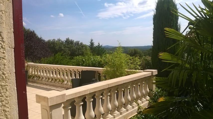 Villa st Gély du Fesc
