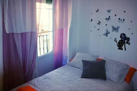 Studio+Wifi+2Persons+MadridCenter-2 - Madrid - Apartment