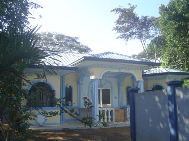 Blue House - Room 2
