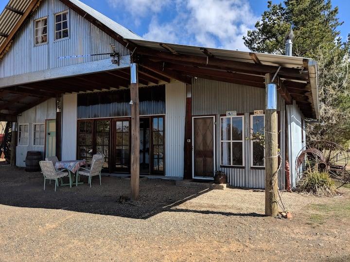 Willawa Cottage - Jindabyne