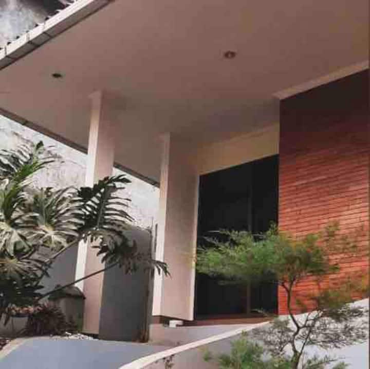 Guest House Jagabaya
