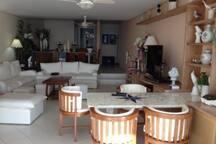 Guest House Conforto em Frente ao Mar