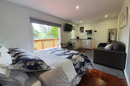Arndell Lodge & Farm Experience