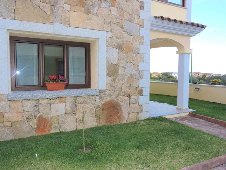 Casa relax con giardino / Orchidea
