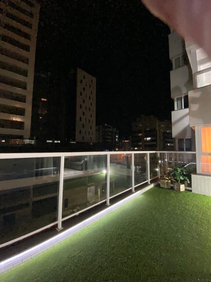 Apartamento no centro de Torres , próximo a Praia