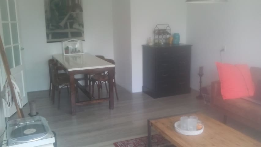 Complete apartment in Haarlem - Haarlem - Apartment
