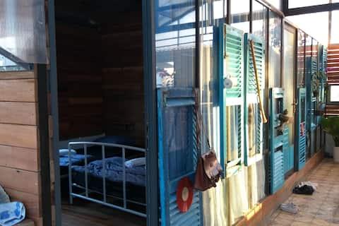 Phien Khuc Homestay: Room 2