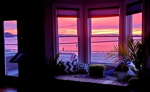 Casco Bay Vista